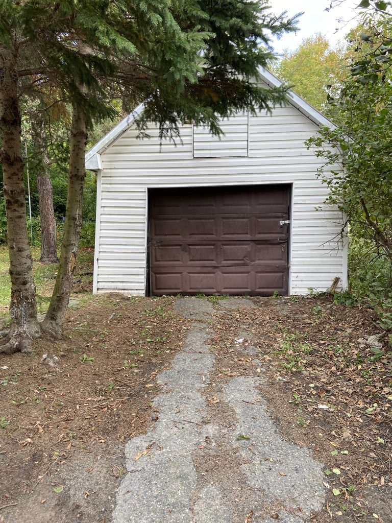 Storage Space for Rent